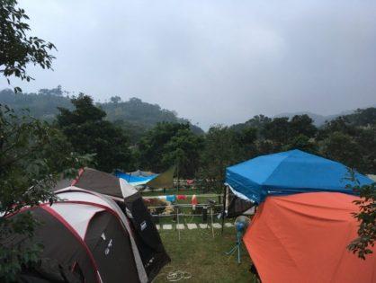 【Kamp around 台湾編2016】台湾でKAMP!3日目