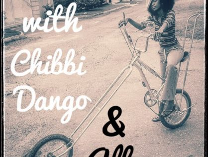 COOL OUT with DJ Chibbi-Dango & ALfonso.
