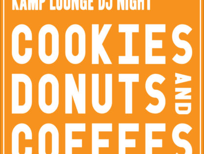 COOKIES,DONUTS & COFFEES 21th