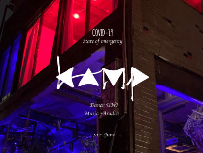 KMAP COVID-19 State of emergency